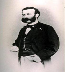 Henry Dunant 1828-1910